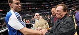 Blake Griffin: 'Known racist' Donald Sterling 'was like a weird uncle'