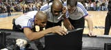 NBA to debut high-tech replay center to help refs with tough calls