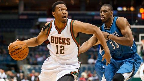 Milwaukee lands the best rookie
