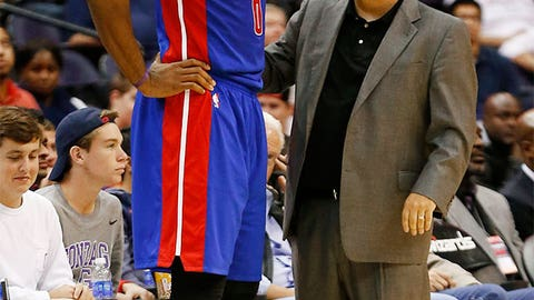 Stan Van Gundy is back – on a team that needs him