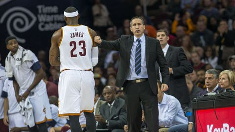 David Blatt lands a dream job