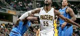 Fans can live stream Pacers games at home or on the go with FOX Sports Go