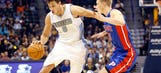 Why the Nuggets extended Danilo Gallinari's contract