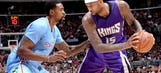 Report: Kings expect NBA to discipline DeMarcus Cousins after ejection
