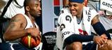 Coach K on Carmelo Anthony's Team USA chances: 'I'd take him anywhere'