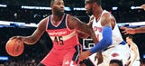 Wizards forward definitely just called his teammates out