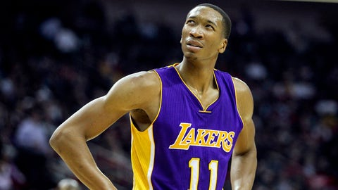 Wesley Johnson, Minnesota Timberwolves, 2010