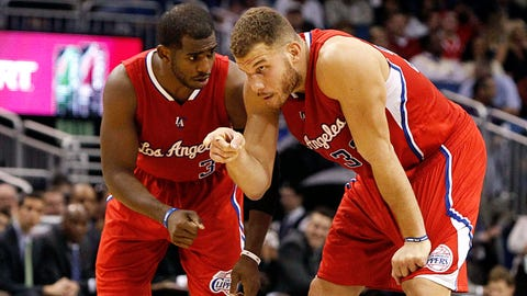 Los Angeles Clippers (5)