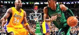 Rajon Rondo on Kobe Bryant friendship: 'I'm friends with a lot of [expletive]'