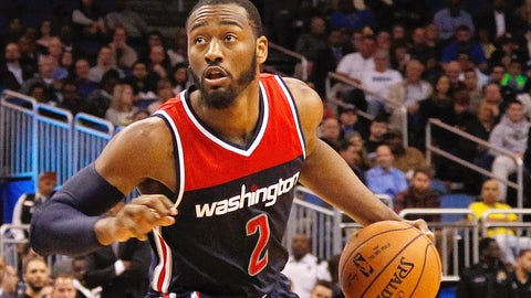 Washington Wizards, 2-7