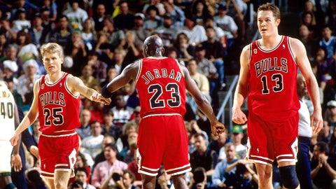 1993 Michael Jordan