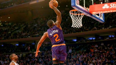 Eric Bledsoe, PG, Phoenix Suns
