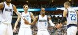 Cavaliers take on surging Mavericks