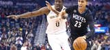 Martin, Love add to injury toll for Timberwolves