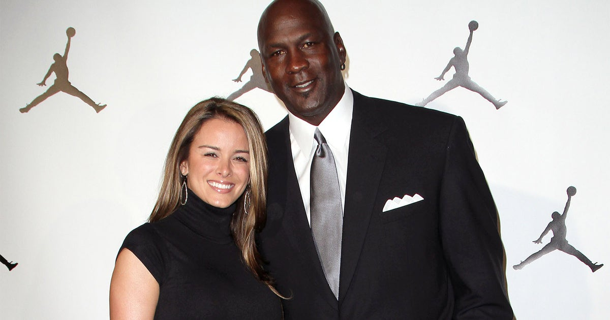Mj Completes Starting Five As Wife Gives Birth To Twins