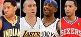NBA trade deadline roundup: Who's going where?