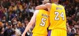 Kobe Bryant tweets displeasure with Steve Blake trade