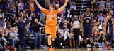 Most Improved Player Award just the start for Suns' Dragic