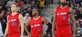 Week ahead for Clippers: East Coast road trip with stops in New York, Philly & Boston