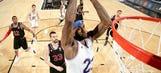 Ohio teams invade Madison Square Garden Feb. 22
