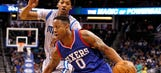 76ers-Magic Preview