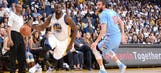 Warriors take down Clippers for sixth straight home win