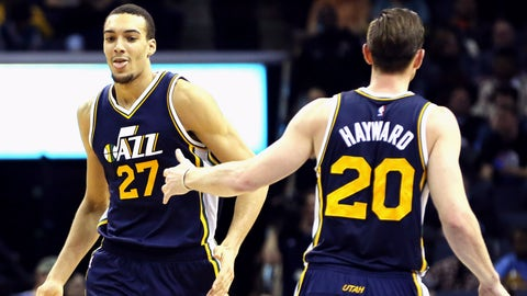 Utah Jazz (20)