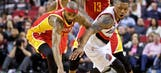 Watch Corey Brewer crush Portland's dreams