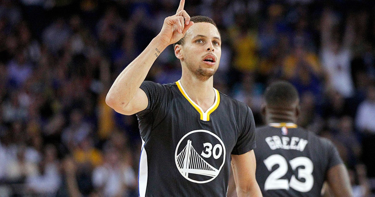This insane stat shows how dominant Steph Curry's 3-point ...