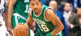 Ainge says Pressey was 'maybe my favorite player I've ever been around'