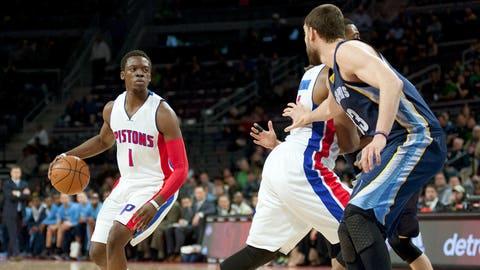 Detroit Pistons - Reggie Jackson, $13,913,044