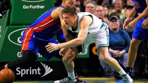 Jonas Jerebko, Boston Celtics