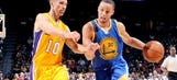 Curry on Nash: 'Finally we get a decent coach around here'