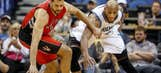Landry Fields out five months after hip surgery