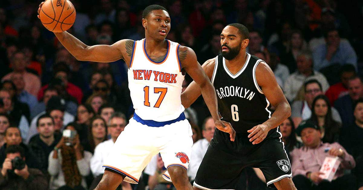 629bd4fa4d76 Report  Cleanthony Early returns to Knicks practice