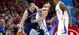 Report: Kings reach four-year deal with Kosta Koufos