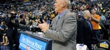 Vlade Divac: Last season was 'unfair' to Kings players