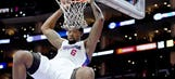 6 different angles of DeAndre Jordan's monster slam against the Spurs