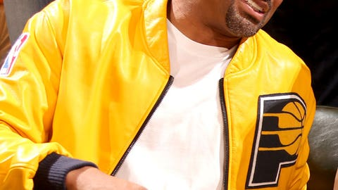 Indiana Pacers: Mike Epps