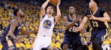 Warriors' Stephen Curry, Klay Thompson 'not excited' to face Pelicans coach Alvin Gentry