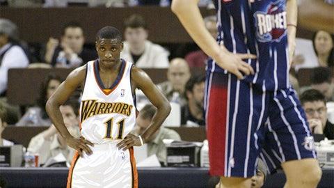 Yao Ming vs. Earl Boykins