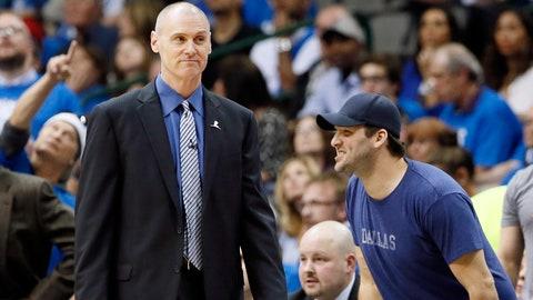 Dallas Mavericks: B