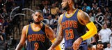 LeBron, Irving both nursing injuries before Game 5