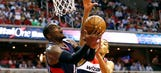 Two-time All-Star Paul Millsap re-signs with Hawks