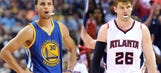 Ranking the NBA's five best 3-point shooters
