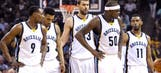 Should the Grizzlies start resting their players to the extreme?