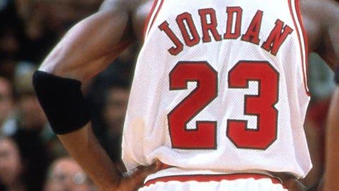 The 10 greatest moments from Michael Jordan's MVP seasons