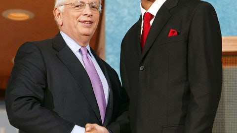 2004 No. 5 pick: Devin Harris (Washington Wizards)