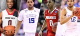 Roundtable: Rolling through first round of 2015 NBA Draft