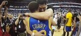 3 ways Davis' Pelicans can (eventually) dethrone Curry's Warriors